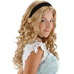 Alice In Wonderland Movie - Alice Wig Adult