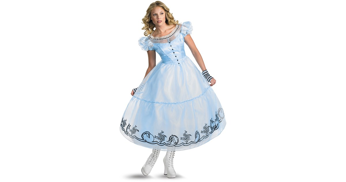 Remarkable, Alice in wonderland movie adult the world