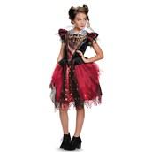 Alice Through the Looking Glass: Red Queen Tween Costume