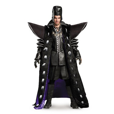 Alice Through the Looking Glass: Time Prestige Adult Costume