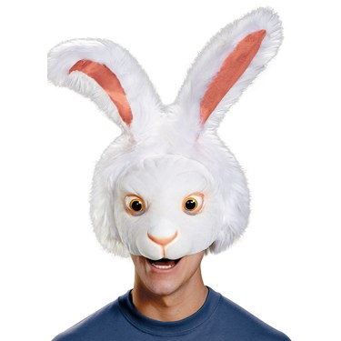 Alice Through the Looking Glass: White Rabbit Hat