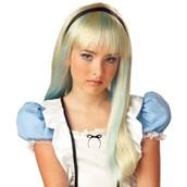 Alice Tween Wig