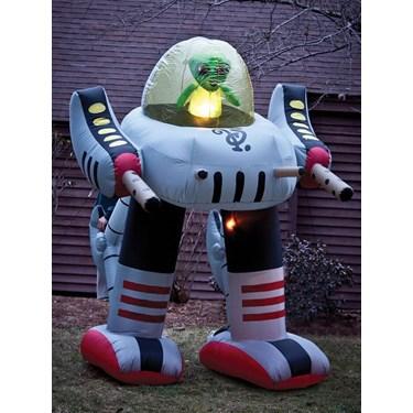 Alien Robot 8' Airblown