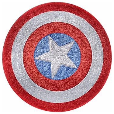 American Dream Glitter Shield For Kids