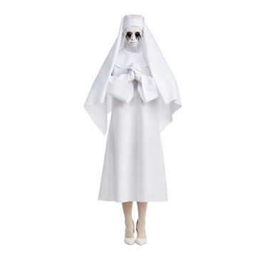 American Horror Story The White Nun Adult Costume
