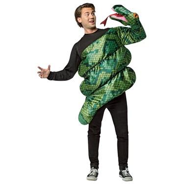 Anaconda Adult Costume