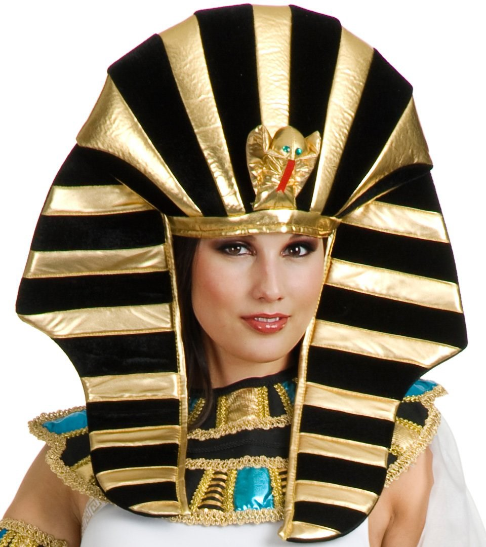 Ancient Egyptian Adult Headpiece | BuyCostumes.com