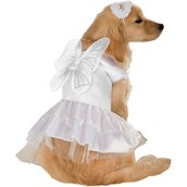 Angel Dog Costume