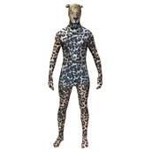 Animal Planet - Jaguar Morphsuit