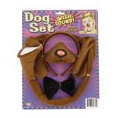 Animal Set with Sound-Dog
