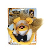 Animal Set with Sound- Lion