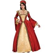 Anne Boleyn Adult Costume