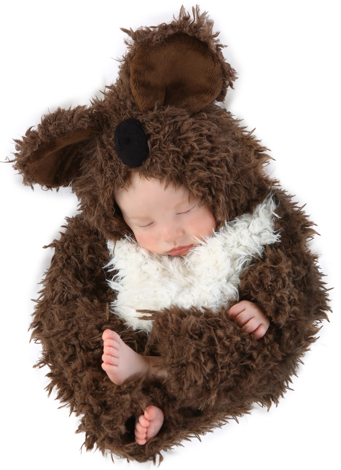 Anne Geddes Baby Koala Costume
