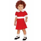 Annie Toddler Costume