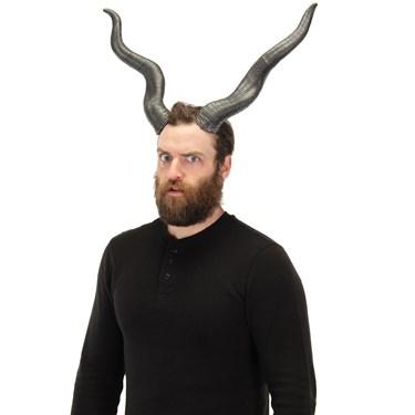 Antelope Adult Horns