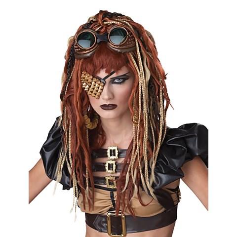Apocalypse Dreads Adult Wig