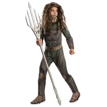 Aquaman Adult Trident
