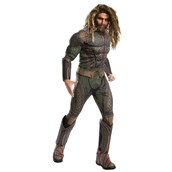 Aquaman Deluxe Adult Costume