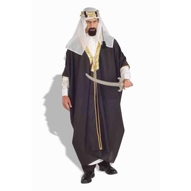 Arab Sheik Adult Costume