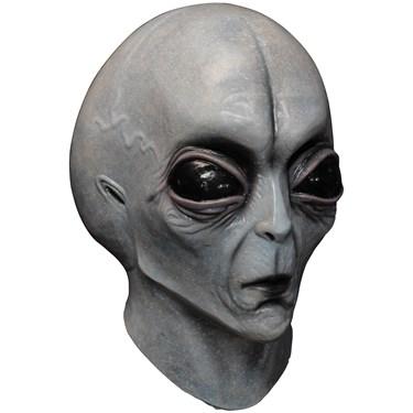 Area 51 Adult Mask