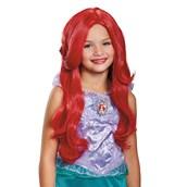 Ariel Deluxe Child Wig