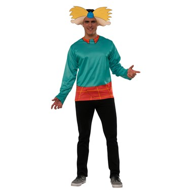 Arnold Adult Costume