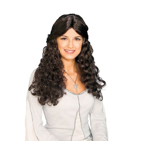 Arwen Wig - Lord of the Rings