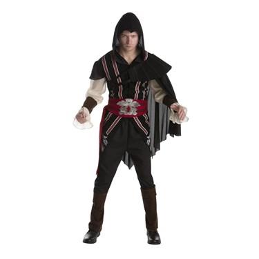 Assasin'S Creed Ezio Auditore Classic Adult Costume