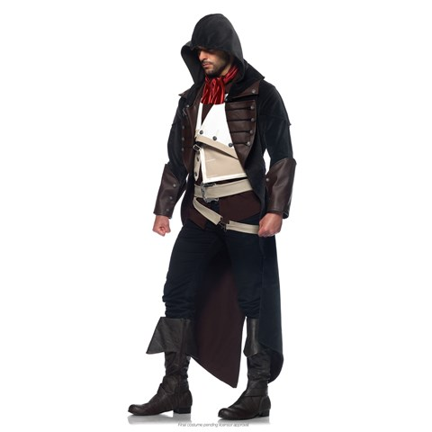 Assassin's Creed Unity - Arno Adult Costume