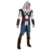 Assassin's Creed: Edward Classic Adult Costume