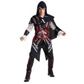 Assassin's Creed: Ezio Deluxe Adult Costume