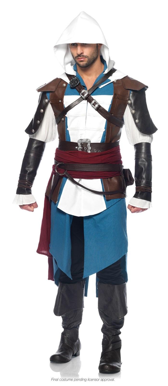 Assassin Creed Halloween Costume