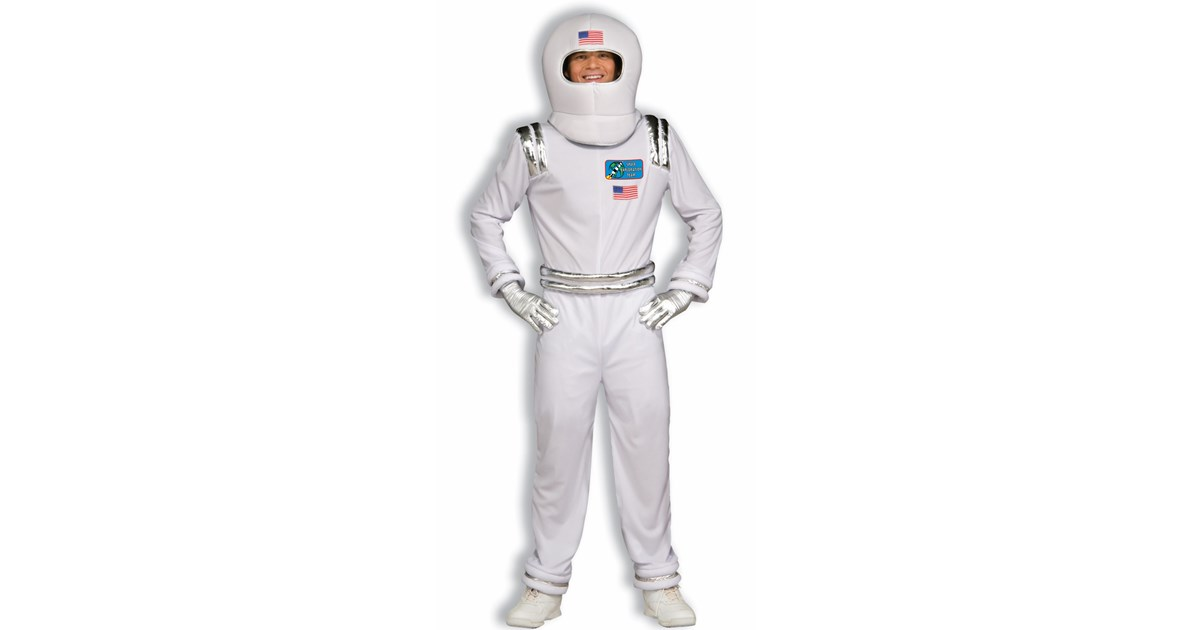 zombie astronaut costume - photo #47