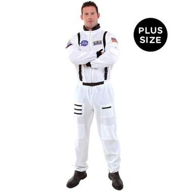 Astronaut Adult 89