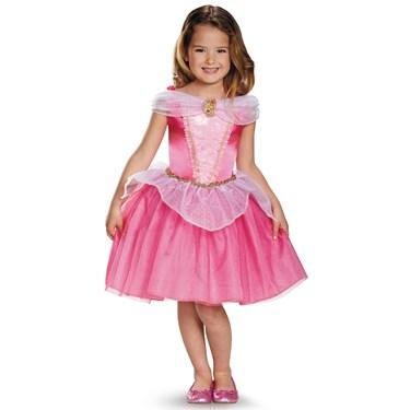 Aurora Classic Child Costume