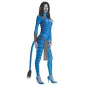 Avatar Movie Sexy Neytiri Adult Costume
