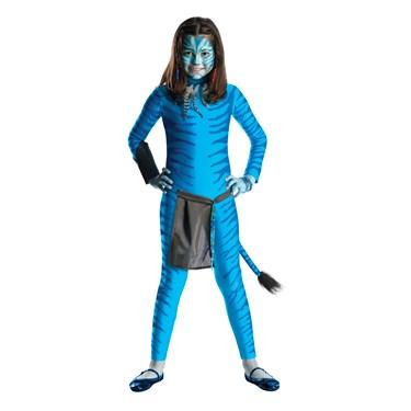 Avatar Neytiri Child Costume