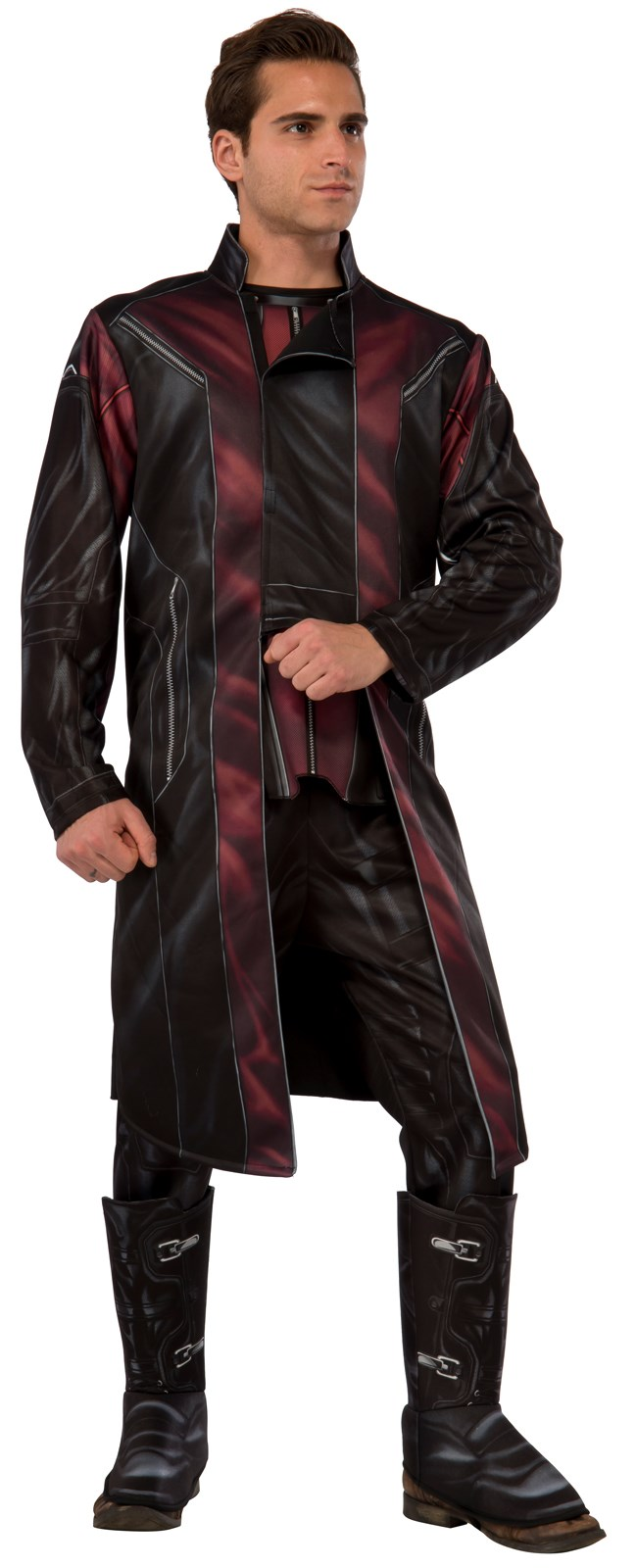 Avengers 2 - Age of Ultron: Deluxe Hawkeye Costume For Adults
