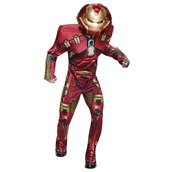 Avengers 2 - Age of Ultron: Deluxe Hulk Buster Costume For Men