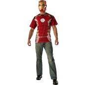 Avengers 2 - Age of Ultron: Iron Man Adult T-Shirt