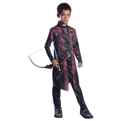 Avengers 2 - Age of Ultron: Kids Hawkeye Costume
