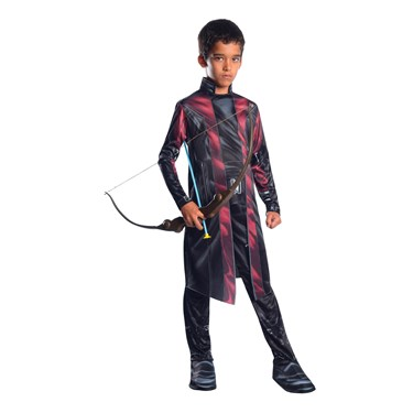 Avengers 2: Age of Ultron Kids Hawkeye Costume