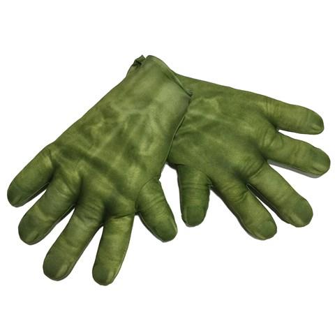 Avengers 2 - Age of Ultron:  Mens Hulk Gloves