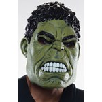 Avengers 2 - Age of Ultron: The Hulk 3/4 Mask For Adults