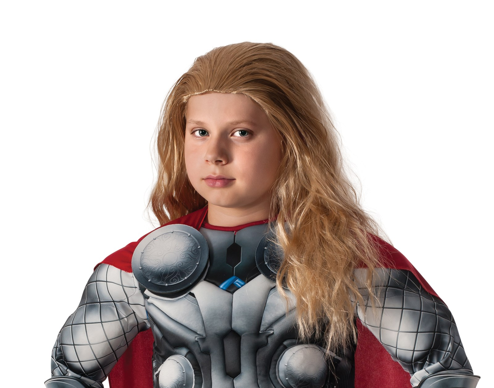 Avengers 2 - Age of Ultron: Thor Wig For Kids