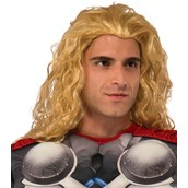 Avengers 2 - Age of Ultron: Thor Wig For Men