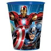 Avengers Assemble 16 oz. Plastic Cup