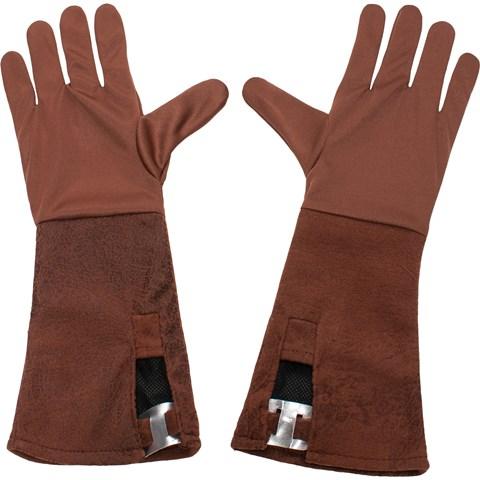 Avengers Assemble - Kids Captain America Gloves