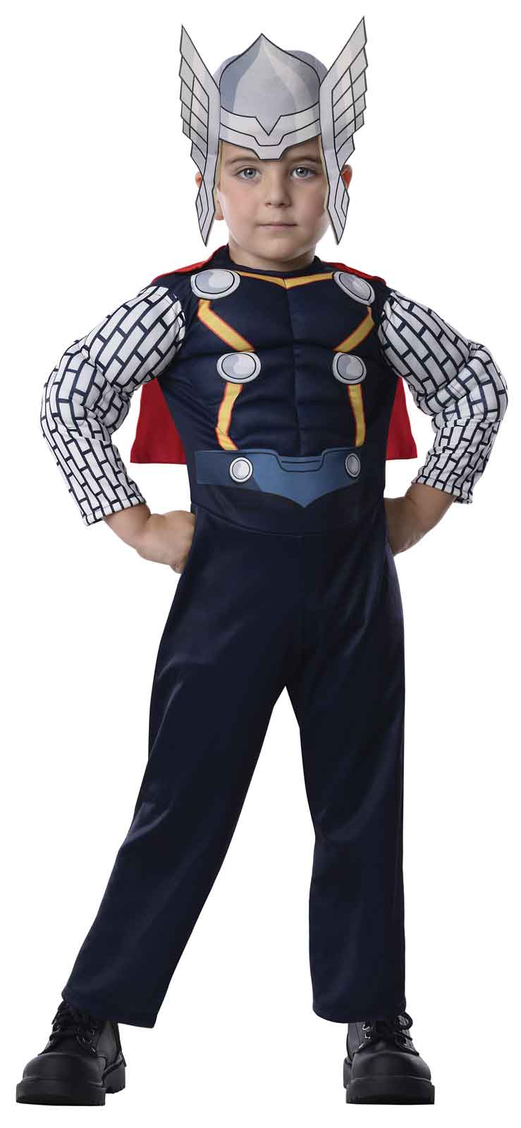 Avengers Assemble Thor Toddler Costume Buycostumes