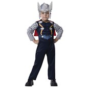 Avengers Assemble Thor Toddler Costume